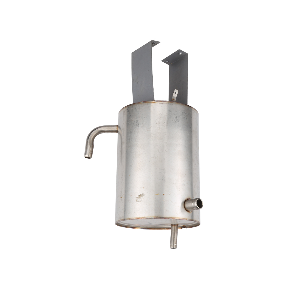 Image 4 - Um Buraco Dispensador de Água Interno Do Tanque de Aquecimento de Aço Inoxidável Forro para Fonte De Águaliner