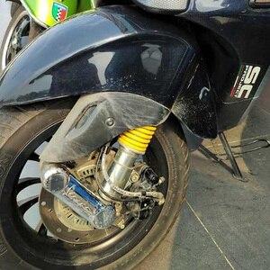 Image 5 - Vespa primavera 150 sprint 150 용 오토바이 쇼크 업소버 모션 스프링 프론트 쇼크 업소버 스프링