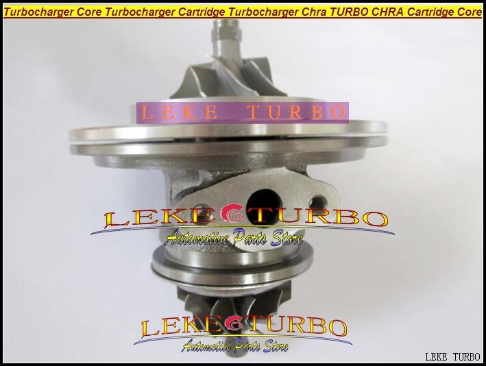 Turbo Cartridge CHRA K03 53039880009 VP1 VF40A104 706977 Turbo For Peugeot 206 307 406 For Citroen C5 Xantia DW10TD 2.0L HDI peugeot 307 1 6 hdi