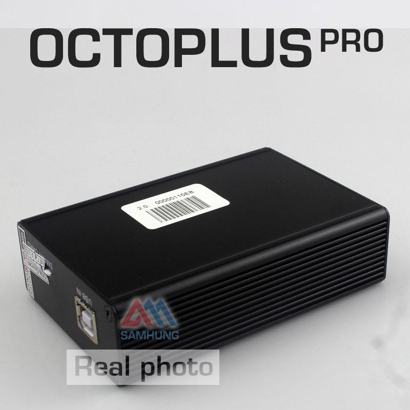 OCTOPLUS PRO3