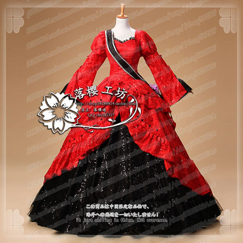 font-b-vocaloid-b-font-alice-in-musicland-meiko-luxury-lace-party-dress-halloween-cosplay-costume-uniform-outfit-custom-made