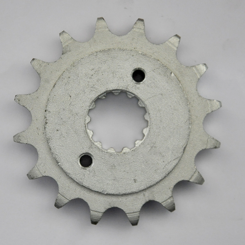 LOPOR Motorcycle front sprocket 525*16T 16Teeth for Honda NV400 C-J,K,L,N,P,R,V Steed NC26