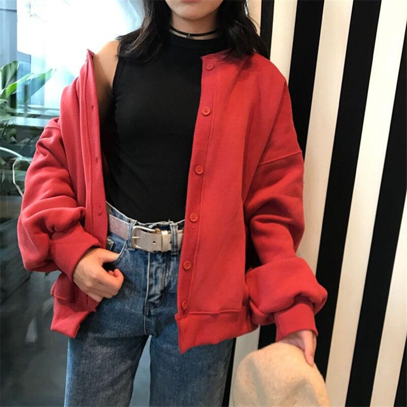 Куртка OllyMurs Женская, осенне-зимняя, свободная, с рукавами-фонариками
