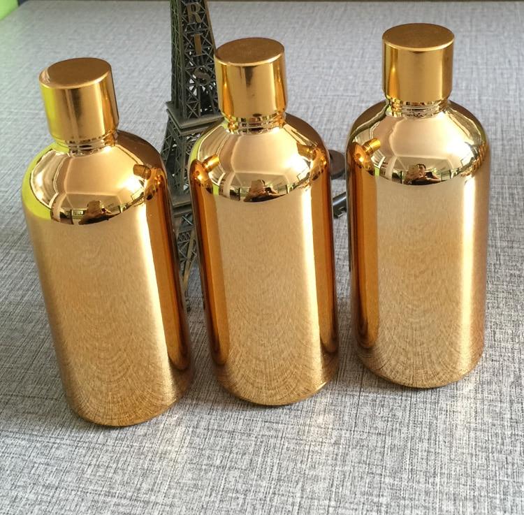 حار بيع 100 قطع عالية الجودة 100 مل زجاجة - أداة العناية بالبشرة
