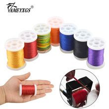 10pcs 120m Archery Bowstring Serving Thread 0.02