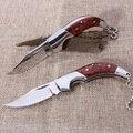 CSR выживания карманный складной нож Тактический Кредитная карта инструмент Мини ножи спасения ручные инструменты брелок маленький кошелек...