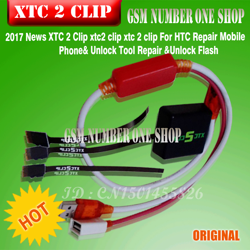 100% Original NEW Xtc Clip 2 Box Xtc Clip 2 with Y type cable with 3 in 1 Flex cable for htc  Free Shipping100% Original NEW Xtc Clip 2 Box Xtc Clip 2 with Y type cable with 3 in 1 Flex cable for htc  Free Shipping