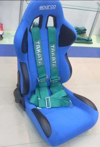 Free Shipping Spb 001 Car Seat Racing Seat For Sports Car