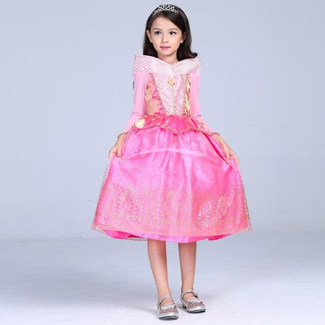 Do Dower Festival Niños Vestidos para Niñas fantasía Halloween ...