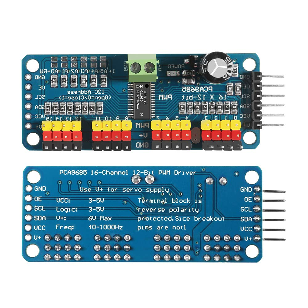 All kinds of cheap motor servo driver arduino in All B