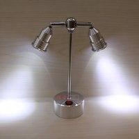 배터리 led blubs 배경 빛에 무선 비 플러그와 함께 제공 홀 조명 zh sd81 표시 될 수 있습니다|display led light|led display lightled light -