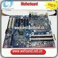 100% testado e 100% funcionando para hp z210 615943-001 614491-002 614491-001 motherboard de desktop