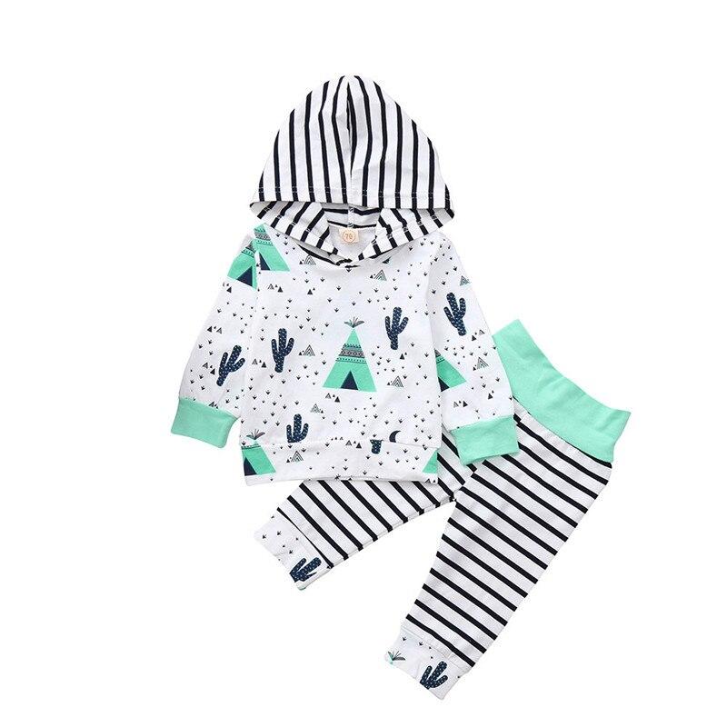 828aeae96 TELOTUNY ropa de niña bebé recién nacido niños niñas Floral Sudadera con  capucha Tops + ...