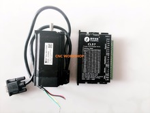 Original Leadshine Nema23 Closed Loop Stepper Motor 2.6N.m 370Oz-in encoder 1000cpr Nema 23 Close easy Servo
