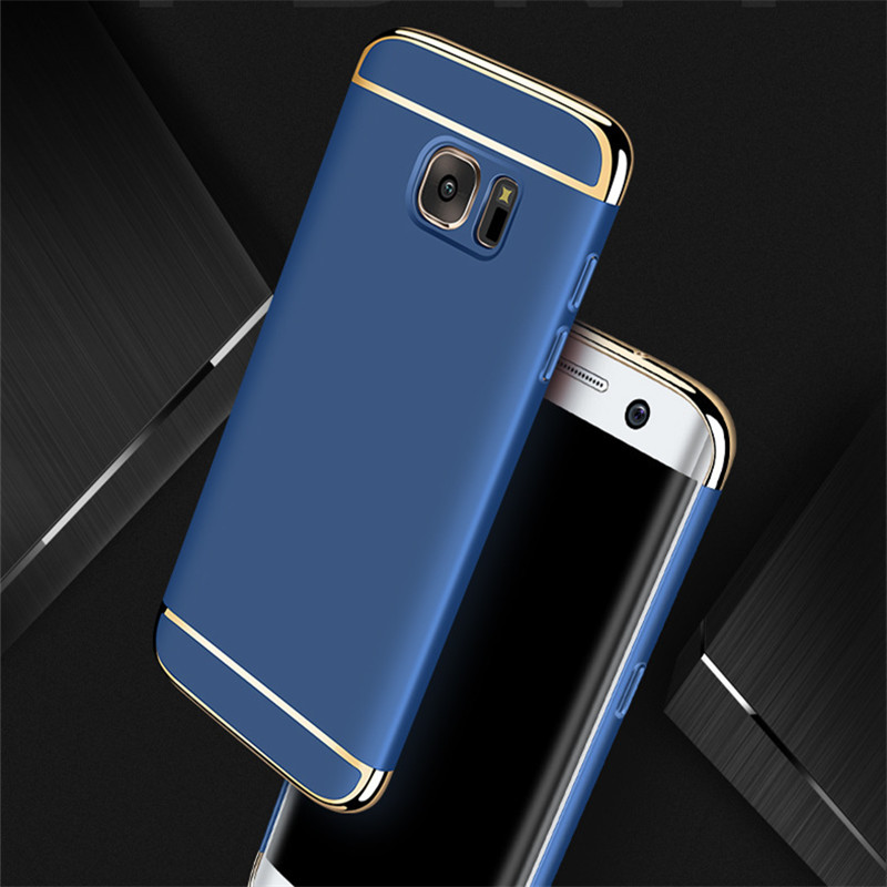 Carcasă de lux pentru Samsung Galaxy Grand Prime Case G530 G531 - Accesorii și piese pentru telefoane mobile