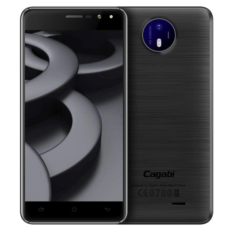 Original vkworld cagabi uno 3g teléfonos móviles android 6.0 1 gb mtk6580 quad c