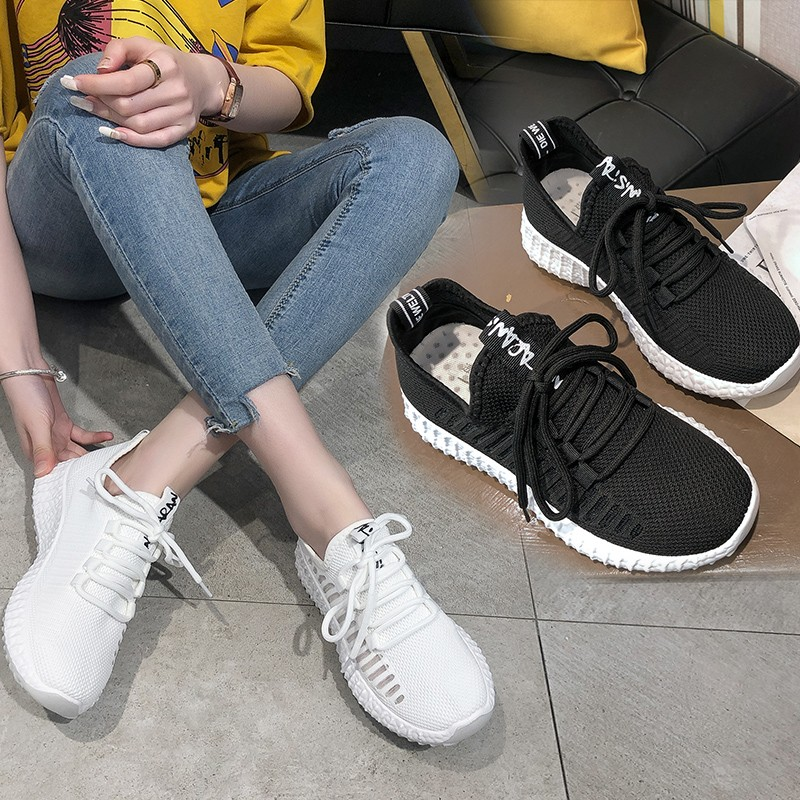 2019 Spring/Summer New Women Breathable Mesh Casual Sneakers Coconut Shoes Harajuku Dad Shoes2019 Spring/Summer New Women Breathable Mesh Casual Sneakers Coconut Shoes Harajuku Dad Shoes