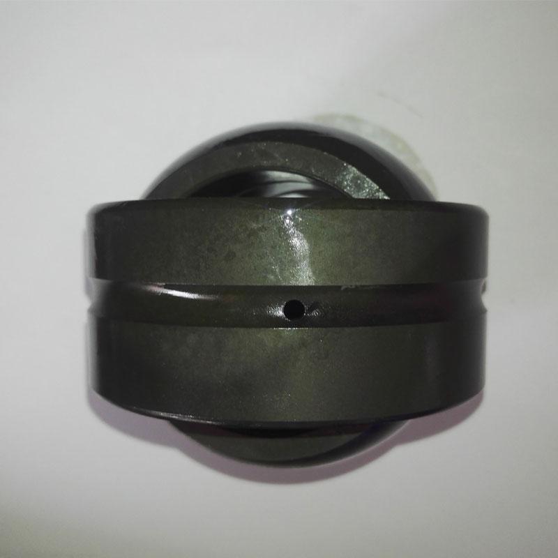 1 pieces Radial spherical plain bearing GEF75ES SB75A GE75XS/K size: 75X120X64X55MM 1 pieces radial spherical plain bearing gef50es sb50a ge50xs k size 50x80x42x36mm