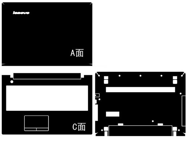 [Lenovo Canada] Lenovo Z50 Laptop - 59426420 - Black for $524.25 for workperks users