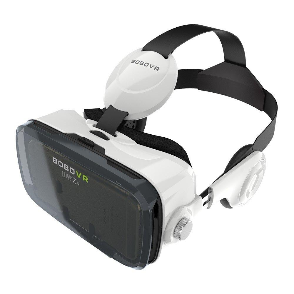 XiaoZhai Z4 VR Box 3D lunettes réalité virtuelle tête ensemble immersif VR casque pour 4 pouces-6 pouces iphone android