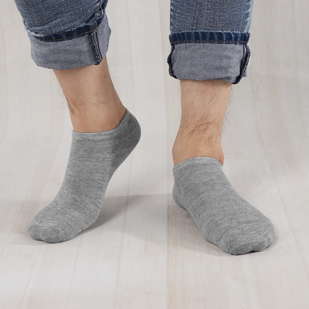 1 Pair Summer Women Socks Girl Female Lady Invisible Short Cotton Socks Candy Color Ankle Boat Low Cut Socks Calcetines Mujer