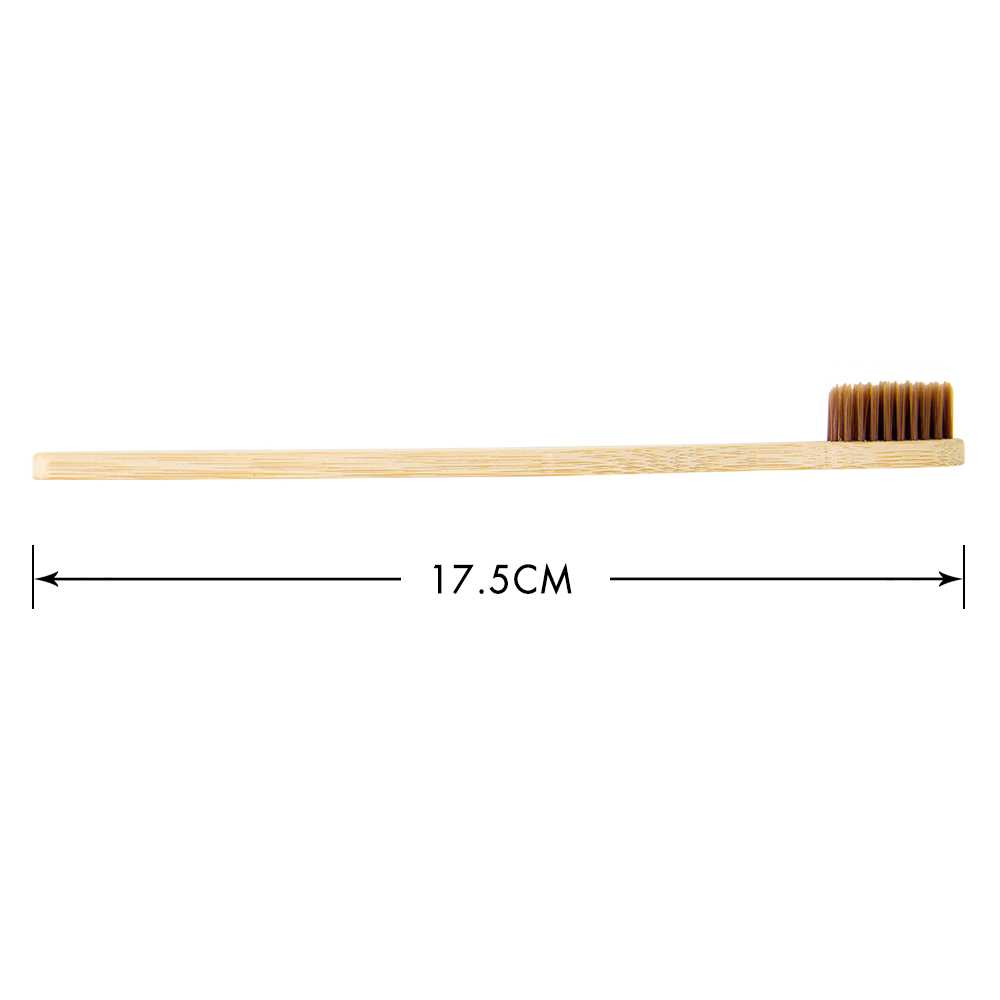 DR.PERFECT DR.PERFECT 100 Pieces/ lot dental Care Soft Bristle Eco friendly  wooden Bamboo Toothbrush  tongue scraper-in Toothbrushes from Beauty & Health    2