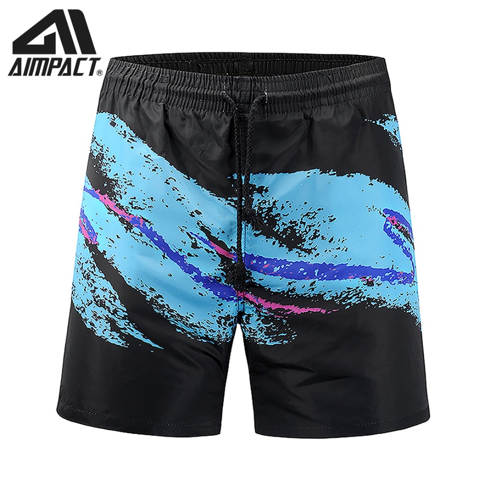 New Fashion Casual Homewear   board     Shorts   for Men Summer Holiday Beach Surf Swimming Trunks Male Pool Swimwear Print   Short   AM2143