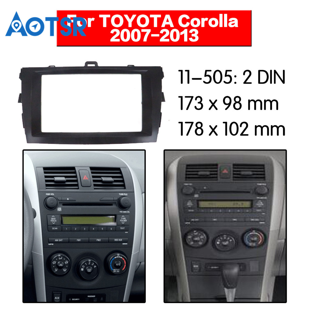 top 8 most popular double din dashboard brands and get free shipping