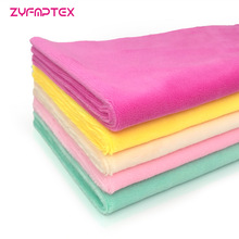 ZYFMPTEX 2016 Woven Dyed Cheap Fabrics Eco-Friendly 100% Polyester Plush Fabric For TecidosToys Home Pillow Sofa Cloth Material
