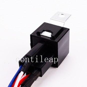 IZTOSS switch fir for Off Road ATV/Jeep LED Light Bar Wiring Harness on
