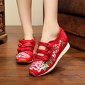 New Women Chinese Traditional Embroidered Shoes SMYXHX-B0216