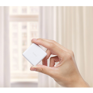 Image 2 - New Aqara Cube Controller Zigbee Version Wireless Switch Controlled by Six Action work with Smart Home