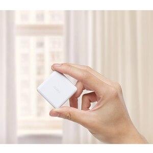 Image 2 - Nieuwe Aqara Cube Controller Zigbee Versie Draadloze Schakelaar Gecontroleerd Door Zes Action Werken Met Smart Home