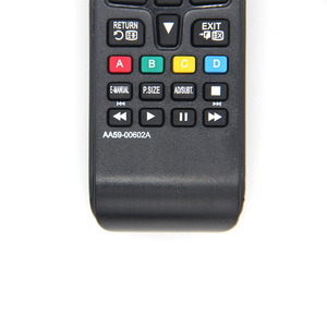 Image 2 - Controle remoto smart tv air mouse, para samsung AA59 00602A aa59 00602a lcd led hdtv smart hd controle ic