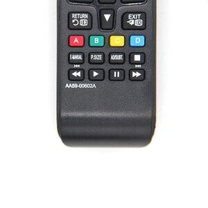 Image 2 - Smart TV Fernbedienung Air Maus für Samsung AA59 00602A AA59 00602A LCD LED HDTV Smart HD TV Controller Player IC