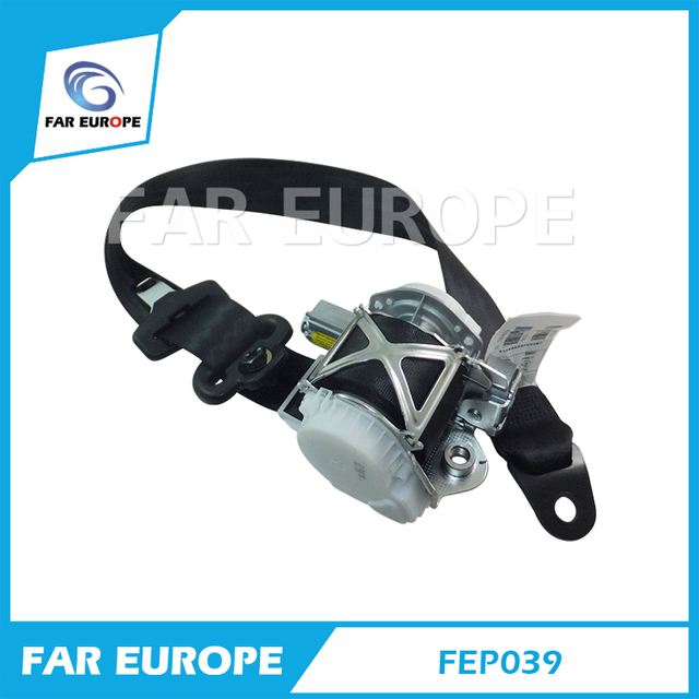 Новые продукты для 2014 европа, Высокое качество автомобилей 3 точки Натяжителя ремней безопасности FEP039