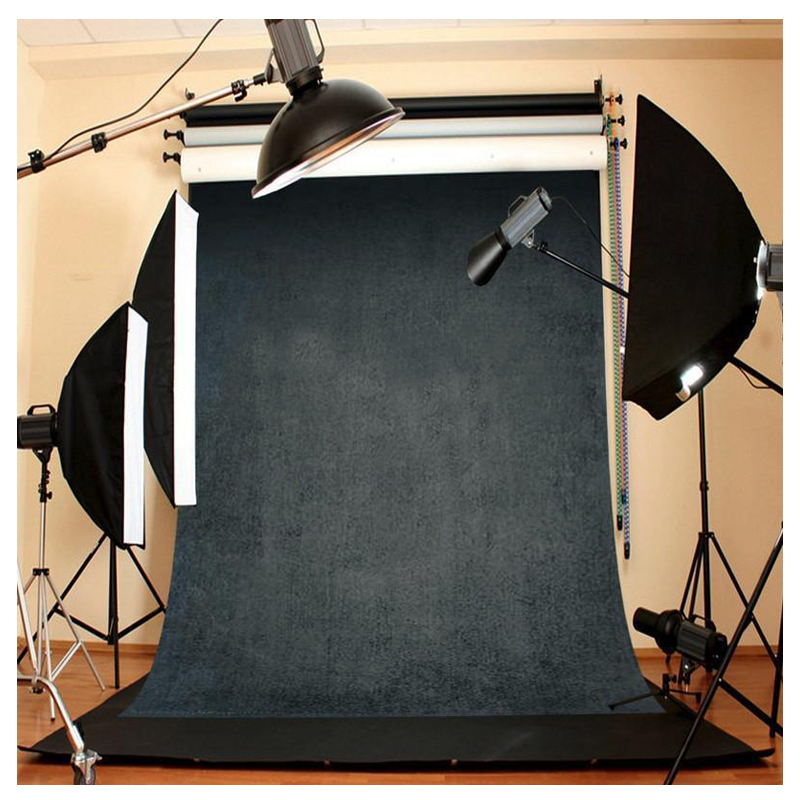 3x5FT Vinyl Photography Backdrop Wall Photo Background Dark gray ti bluetooth 4 0 ble mini development kit cc2540dk mini cc2541dk mini official tutorial