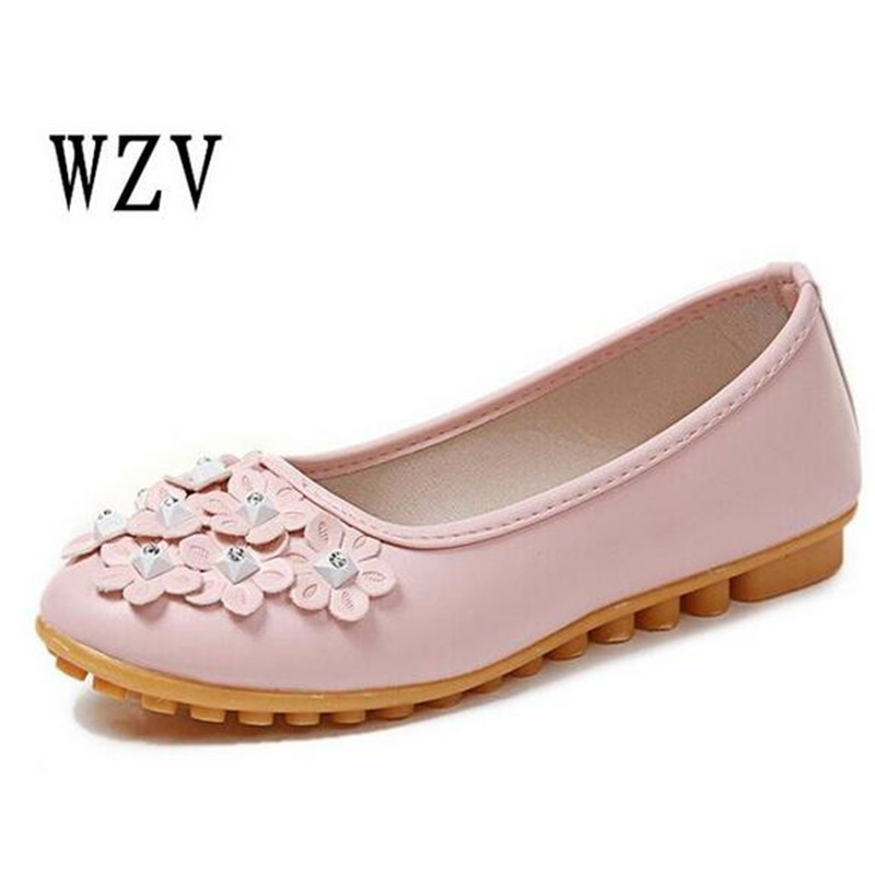Flat Shoes Women Autumn Slip On Shoes For Women Loafers comfortable Womens Zapatos Mujer Ballet Flats Womens Shoes Woman B148 hyfmwzs soft and breathable flat shoes women slip on non slip leather shoes woman comfortable lace up ballet flats zapatos mujer