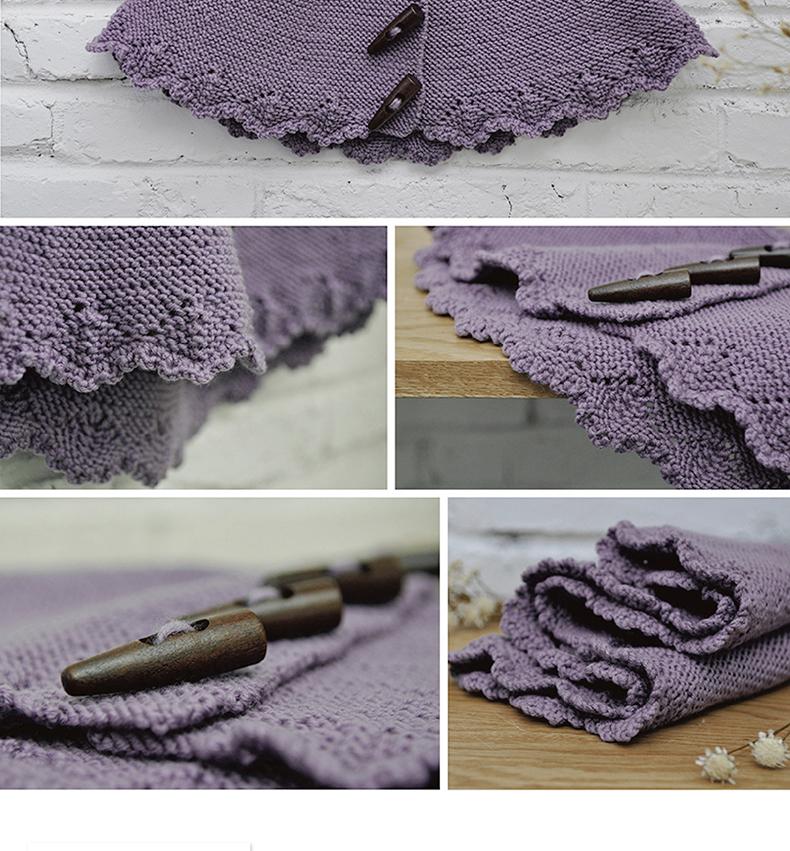 50g+100MPC 100% Merino Wool Yarn Middle Thick Yarns For Hand Knitting High Quality Warm Wool Yarns Hat Scarf Yarns For Knitting (15)