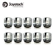 10pcs Joyetech ProCore Aries Coil ProC1-S MTL Head 0.25ohm & ProC1 DL Head 0.4ohm for ProCore Aries Tank E-Cigarette head coil