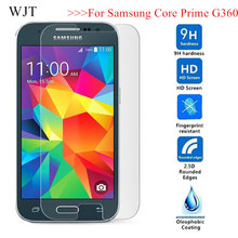 Sklo Tempered Glass For Samsung Galaxy Core Prime G361F G361