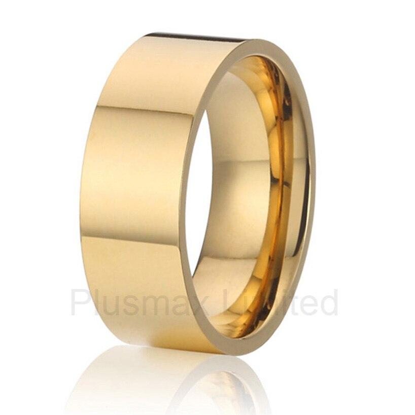 Обручальные кольца унисекс