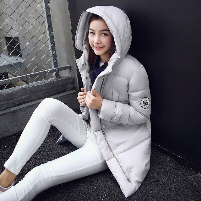 Otoño/invierno chaqueta abajo Chaqueta abajo Mujeres Embarazadas ropa de Maternidad de Maternidad prendas de vestir exteriores parkas ropa de invierno Envío gratis