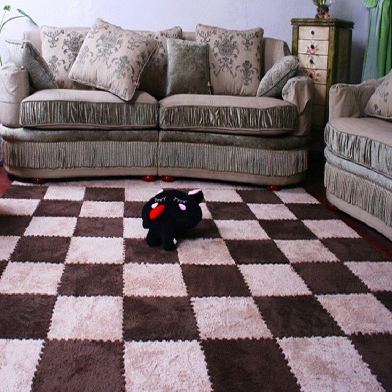 Новинка 2018 года для детей Rugs детские игровые коврики детские игрушки коврик для детей развивающихся ковер Детский ковер пены Eva коврики под... ...