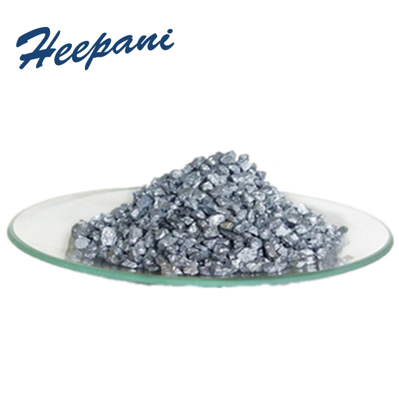 Free Shipping Chromium Granules With Pure 99.99% Cr Metal Pellets For Scientific Research