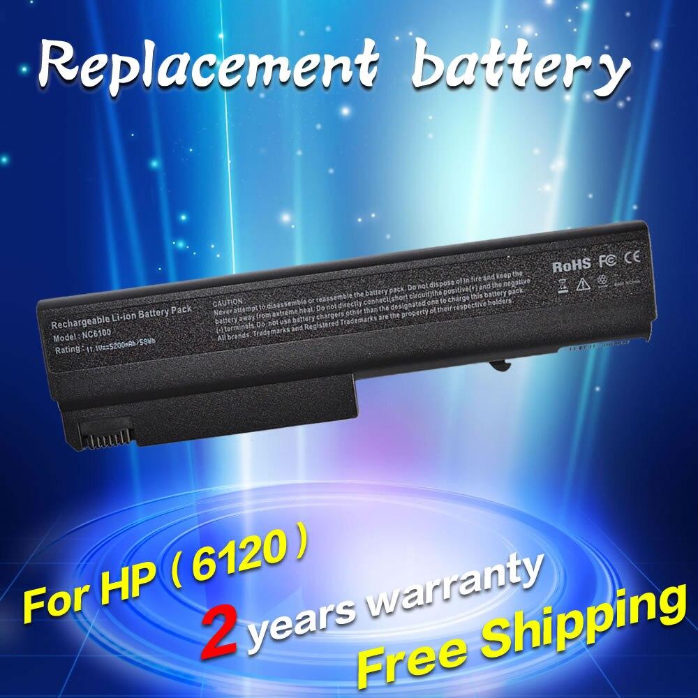 JIGU Laptop Battery For HP Business Notebook 6910P 6710S NC6100 NC6200 NX5100 NX6300 NC6120 NX6325 NX6120 NX6110 NC6400 NC6230