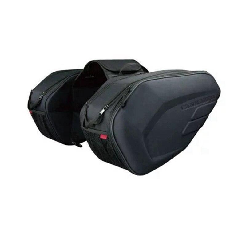 Rock Biker saddle bag riding bag motorcycle general side bag back cover can be put helmet кофры komine