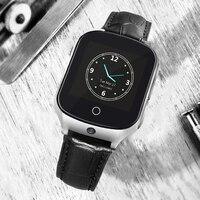 Vwar smart watch enfants montre-bracelet a19 3g wifi gprs gps localisateur Tracker Smartwatch Bébé Montre Avec Caméra Pour IOS Android téléphone