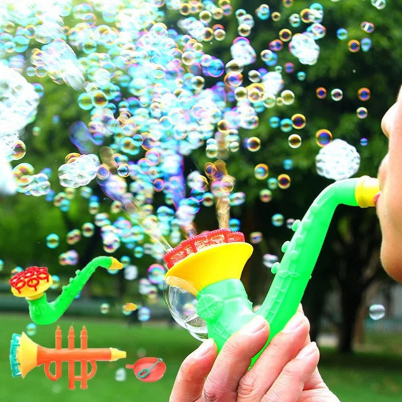music soap bubble learn -