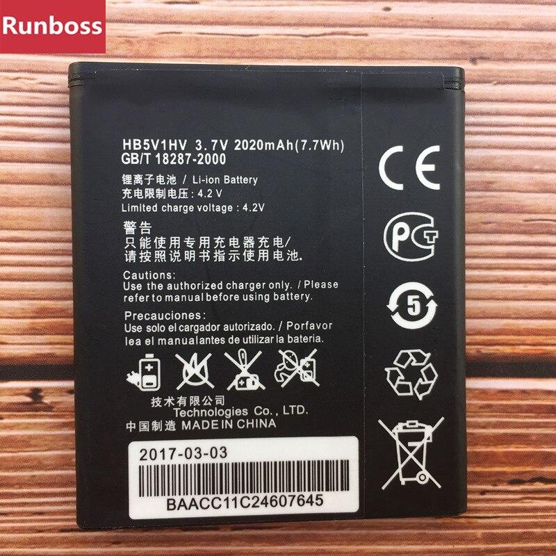 New Hb5v1hv Battery For Huawei Honor Bee Y541 Y541 U02 Ascend W1 Y541 Y541 U02 U8833 G350 Y516